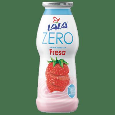 Yoghurt Zero fresa